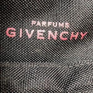 GIVENCHY Parfums Travel Bag